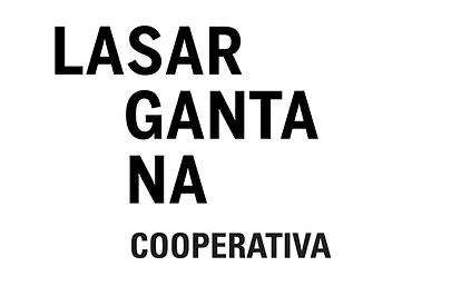 Logo La Sargantana Cooperativa